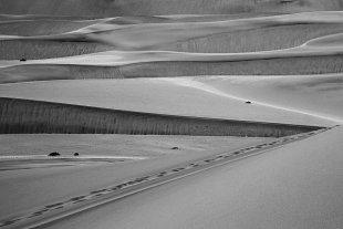 Sandkasten von Heike Maier