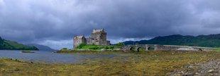 Eilean Donan Castle von Bitschubser42