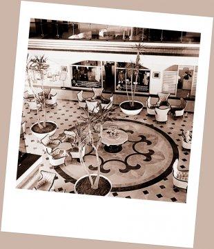 Hotel.Lounge. von Mira1959