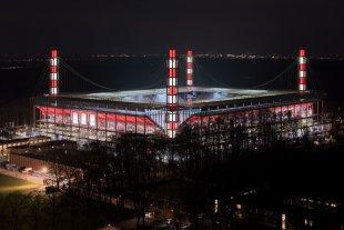 RheinEnergieStadion - 1. FC Köln – Rheinisches Derby 2018 III von Dieter Golland