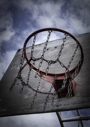 Basket von paschkepics