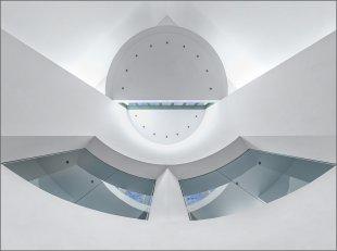 Kunstmuseum Bonn von Herbert  A Franke