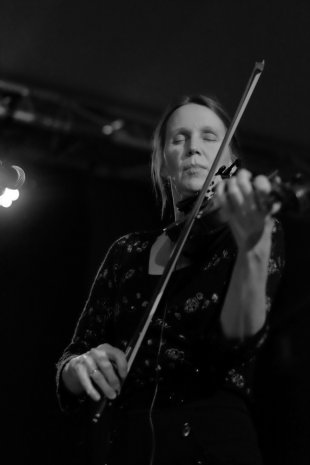 Erste Geige von Peter Kryzun