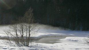 Winterwonderland von snuecke