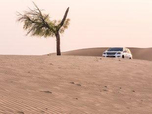 Wüstenfahrt von NeuH