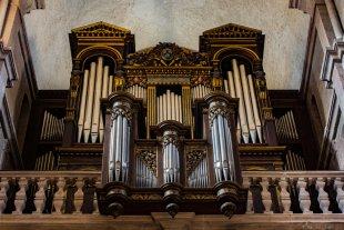 Orgelpfeiffen von Daisymupp64
