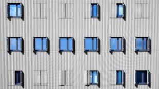 Fenstermatrix von achimbitzer