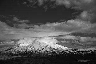 Mount St Helens von lewski