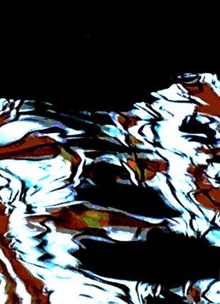 Maskerade von capreomontanus