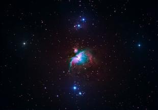 Orionnebel von docolli