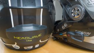 Helm-Lautsprechersysteme