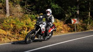 Motorrad des Jahres 2019