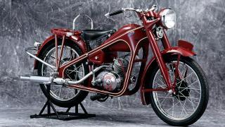 400 Millionen Honda-Motorräder