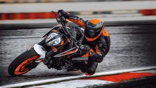 Wachstumskonzepte von Harley und KTM