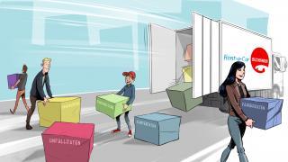 SPERRFRIST MITTWOCH 13 UHR!!! Daten-Leak bei Autovermietung Buchbinder: Persönliche Informationen von Millionen Kunden offen im Netz