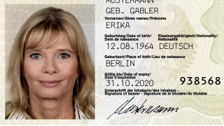 Bundesregierung plant virtuelle Variante des elektronischen Personalausweises
