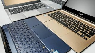 PC-Markt in Deutschland schrumpft weiter