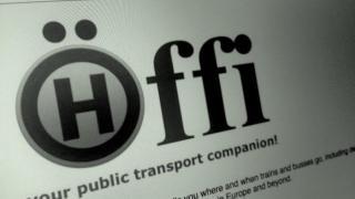 Öffi wird Open-Source und landet auf F-Droid