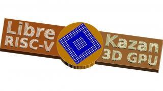Mobilprozessor mit freier GPU: Libre RISC-V M-Class geplant