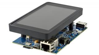 STM32MP1: ARM-Kombiprozessor von STMicroelectronics