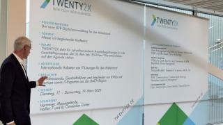 Deutsche Messe AG plant neue Messe rund um Digitalisierung