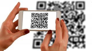 Neuartiger Ansatz: Phishing-Mails mit QR-Code
