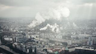 Klimaerwärmung: ISO will offenbar für Geoengineering werben