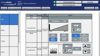 CERT-Bund warnt vor offenen Smarthome-Systemen