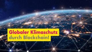 FDP schlägt Kryptogeld für Klimaschutz vor