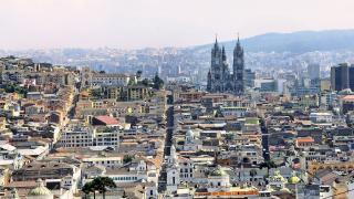 """Gläserne"" Bürger: Riesiger Leak enthüllt komplette Bevölkerung Ecuadors"
