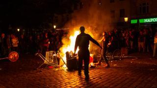 G20-Krawalle: Polizei ignoriert Löschanordnung des Datenschützers