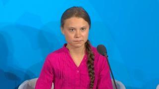 Neue Versprechen nach Thunbergs Wutrede auf Klimagipfel
