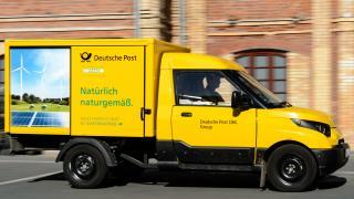 Digitalisierung: Deutsche Post will zwei Milliarden Euro investieren
