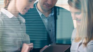 Kollege Computer – Wenn der Job digitalisiert wird