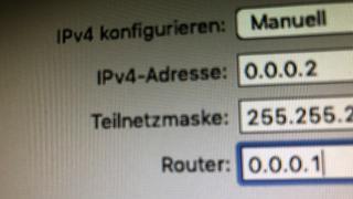 IPv4: Tod auf Raten