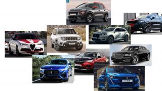 Opel-Mutter PSA und Fiat Chrysler wollen Spitzenreiter werden