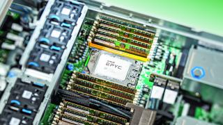 Europas Supercomputer für Wetterberechnungen setzt auf AMDs Epyc-7742-CPUs