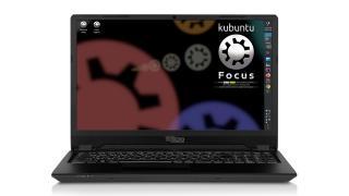 Kubuntu Focus: Erster offizieller Kubuntu-Laptop jetzt erhältlich