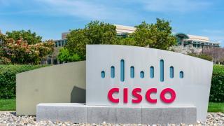 Cisco ¨¹bertrifft Erwartungen trotz R¨¹ckgangs bei Umsatz und Gewinn