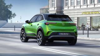 Neuvorstellung Opel Mokka / Mokka-e