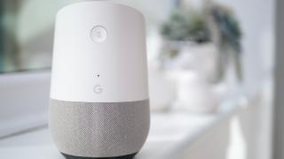 Smart Home: Google Assistant hörte heimlich mit, zeigte neue Sicherheitsfunktion