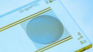 Antikörper-Sensor mit Graphen-Nanoröhrchen