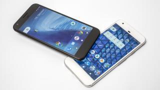 Google Pixel und Pixel XL im Test