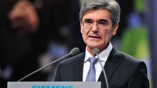 Siemens-Umbau kostet rund 7000 Jobs
