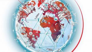 Internet of Things: Milliarden Dinge hängen am Netz