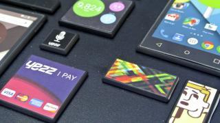 Modulares Smartphone: Yezz zeigt Project-Ara-Bauklötze