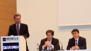 MWC: Europa will bei 5G-Entwicklung eine Hauptrolle spielen