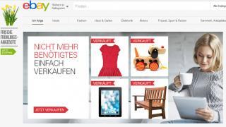 Ebay erhöht die Verkaufsgebühren