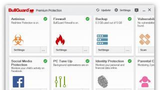 Angreifer können Viren-Scanner von BullGuard lahmlegen