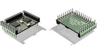 Wino board: Arduino-Klon mit WiFi